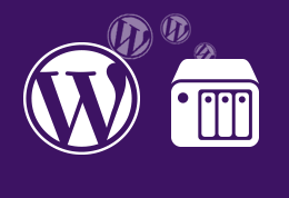 WordPress-Hosting: Backup